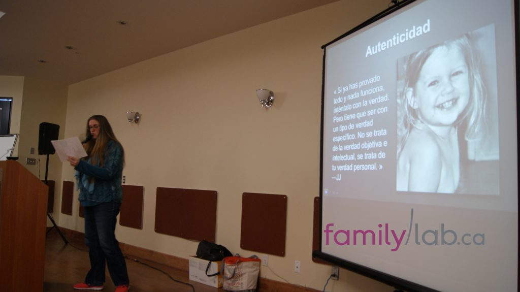 Familylab Authenticité Autenticidad